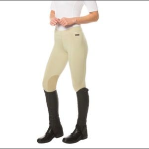 Kerrits Flow Rise Knee Patch Performance Tight XL